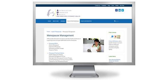 AMS Menopause Management