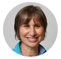Prof Sue Davis AO