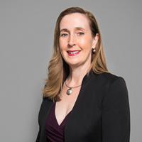 Dr Sonia Davison