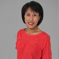 Dr Christina Jang