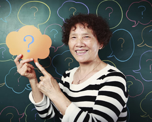 What comes to mind - menopause and the ageing brain?