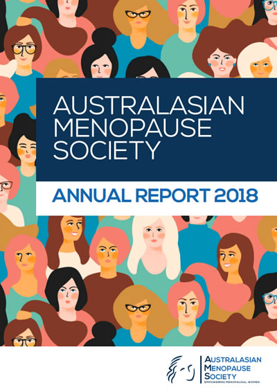 AMS 2018 Annual Report