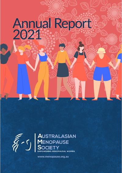 AMS 2021 Annual Report