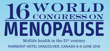 16th World Congress on Menopause
