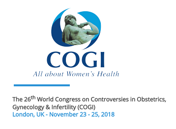 COGI Congress London