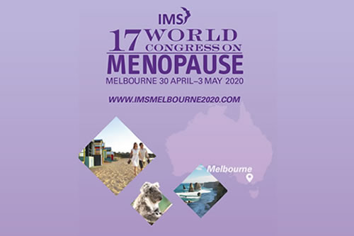 17th World Congress on the Menopause