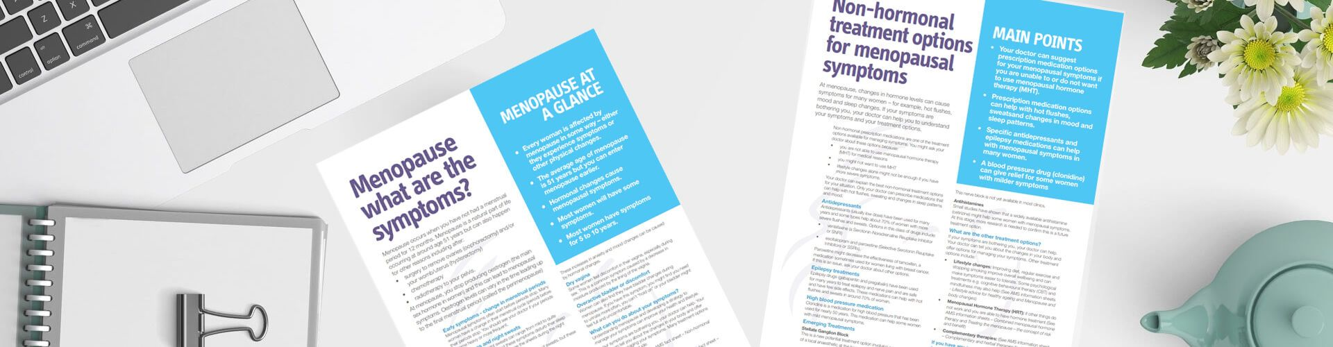 AMS Home - Australasian Menopause Society